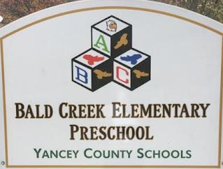 Bald Creek PreSchool picture